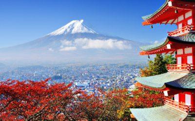 Belgium and Japan sign new tax treaty