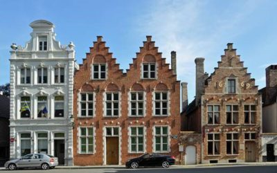 Belgian tax treatment of foreign real estate incompatible with EU law.