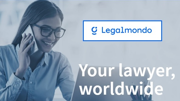 LEGALMONDO – Work with the Right International Lawyer
