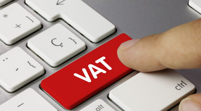 Are intercompany services and recharged salary costs subject to VAT?