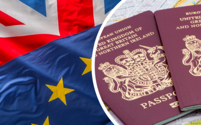 EU citizens face new UK workers immigration system from 2021