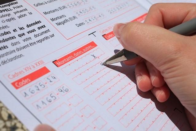 Belgian tax filing deadline for 2021 approaching!