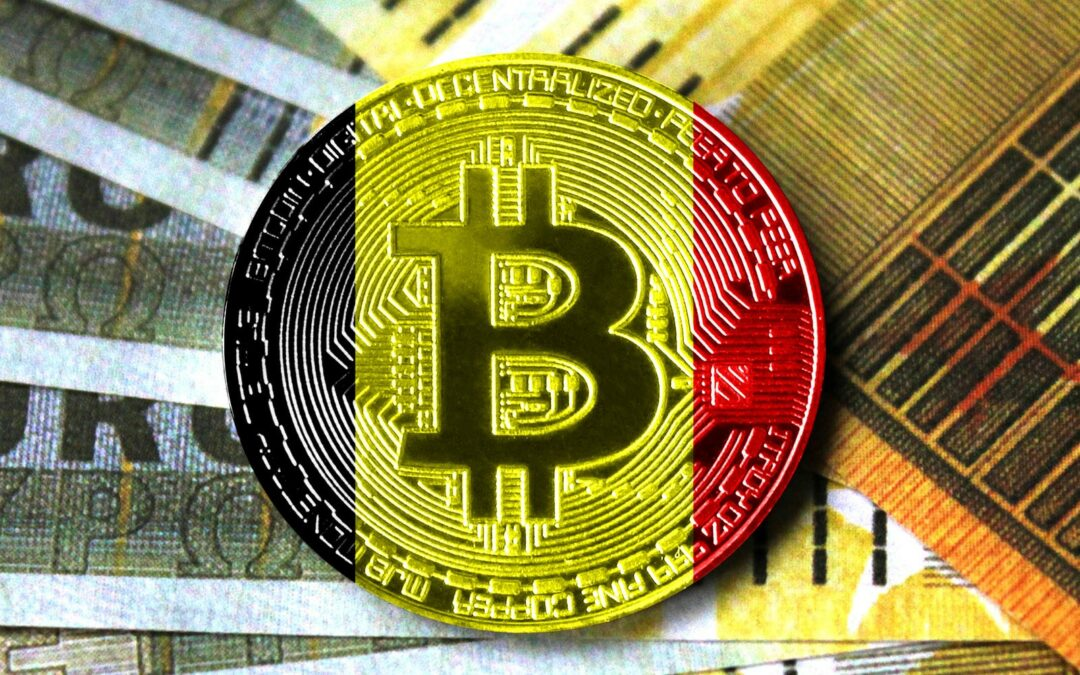 Belgian Ruling Commission says crypto mining creates business income
