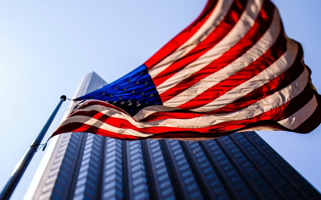 Will the Belgian authorities soon be informed of your US business presence ?
