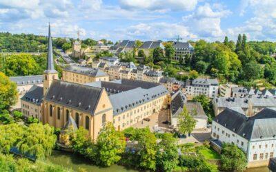 Agreement between Belgium and Luxembourg updated
